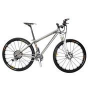 Titanium mountain bike Manufacturer