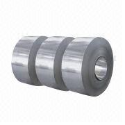 Hot-dipped zinc steel coil from China (mainland)