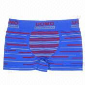 Boxer Briefs from China (mainland)