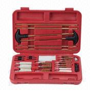 Gun Cleaning Kit from China (mainland)