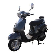 500W 2-wheel Electric Scooter from China (mainland)