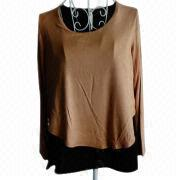 Women's Casual Blouse from China (mainland)