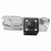 HD rear view car camera from China (mainland)