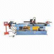 Servo Motor Controlled CNC Pipe Bending Machine from China (mainland)