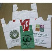 T-shirt Shopping Bag from China (mainland)