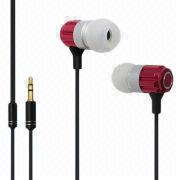 Earphone from China (mainland)