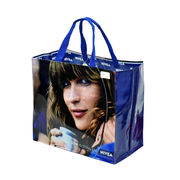 Promotional Vinyl Tote Bags from Hong Kong SAR