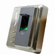 Access control keypads from China (mainland)