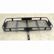Deluxe steel cargo rack Manufacturer