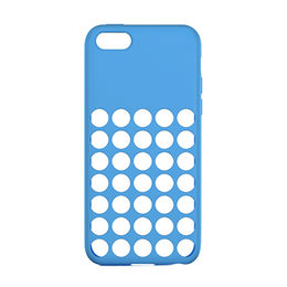 TPU Case for iPhone 5C from China (mainland)
