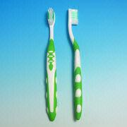Toothbrush from Taiwan
