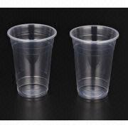 Disposable Plastic Cup from China (mainland)