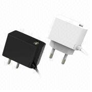 Mobile Phone chargers from China (mainland)