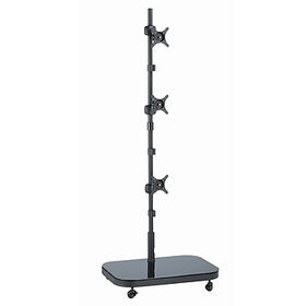 TFT-LCD/LED TV Floor Stand from Taiwan