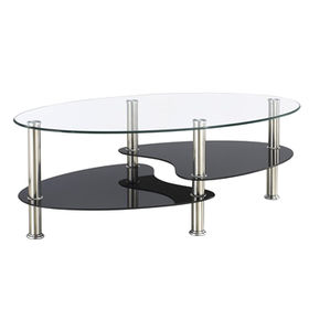 Glass Coffee Table Manufacturer