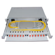 Fiber Optic 12 Cross Connect Cabinet from China (mainland)