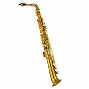 Straight Alto Saxophone from China (mainland)