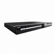 DVD Player from China (mainland)
