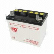 Lawn mower battery from China (mainland)