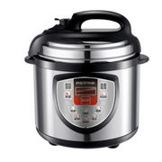 Smart Electric Pressure Multi Cooker from China (mainland)
