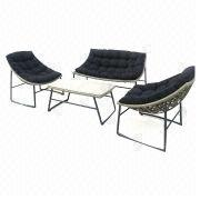 Outdoor Furniture from China (mainland)