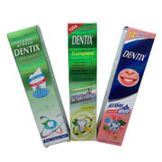 DENTIX Natural Whitening Toothpaste, OEM Orders are Accepted from Yiwu Airsun Commodity Co. Ltd