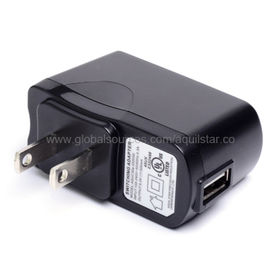 6W Series USB Audio Adapter with CE-/FCC-certified and 47 to 63Hz Input Frequency Range from Aquilstar Precision Industrial (Shenzhen) Co. Ltd