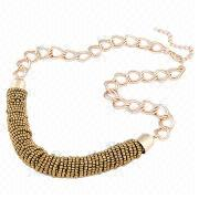 Fashion jewelry chains from Hong Kong SAR