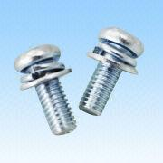 Machined Bolts from China (mainland)