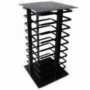 Plastic Shelf from China (mainland)