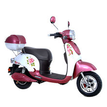 48V/20Ah Newest Two-wheel Electric Scooter from China (mainland)