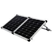 New JGN 100W 2 Folding Solar Panel from Shenzhen Juguangneng Science & Technology Co. Ltd