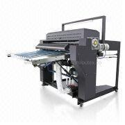 Paper Collecting Machine from China (mainland)