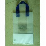 Clear Plastic Gift Bags Manufacturer