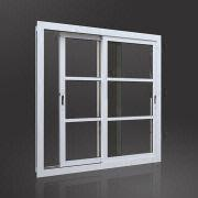 92 Series Sliding Window Middle East Style from China (mainland)