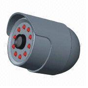 1080p/IP/IR/2M Fixed Lens Bullet Camera from China (mainland)