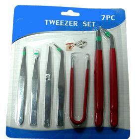 Tweezers from Taiwan