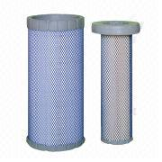 Air Filters from China (mainland)