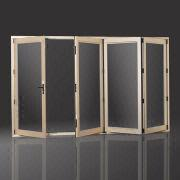 Bi-fold door from China (mainland)