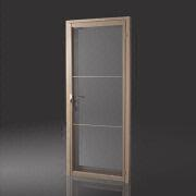 185 Series Casement (Side Hung) Door from China (mainland)