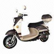2014 Newest 60V/20Ah Two Wheel Electric Scooter from China (mainland)