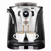 Fully automatic espresso coffee machine from China (mainland)