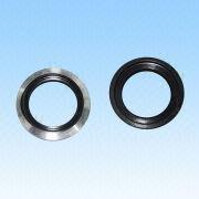 Aluminum Ring, Made of Aluminum, with Black Anodizing and Polishing, TS 16949 from HLC Metal Parts Ltd