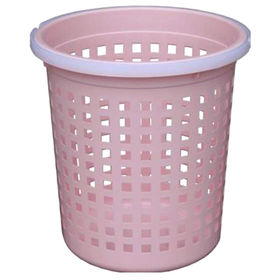 Laundry Basket from Taiwan