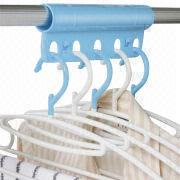Drying Hanger Stopper from Taiwan