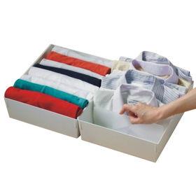 Adjustable Divided Basket Manufacturer