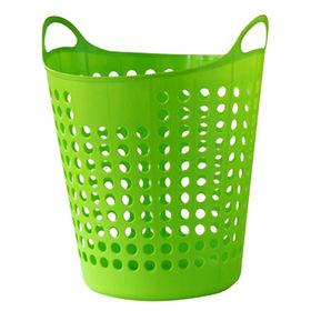 Laundry Storage Basket L&F Plastics Co. Ltd