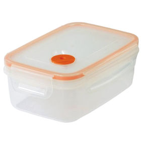 Airtight Container from Taiwan