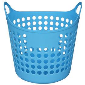 Convenient Laundry Storage Basket L&F Plastics Co. Ltd