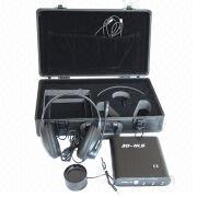 3D NLS Healthy Analyzer Shenzhen Bowei Technology Co. Ltd